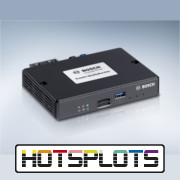 Mobiles Internet by Hotsplots